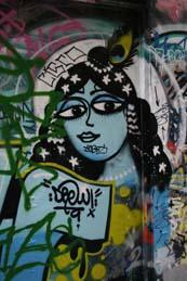 Union Lane, Melbourne CBD