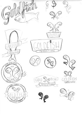 goldfishlogosketches3