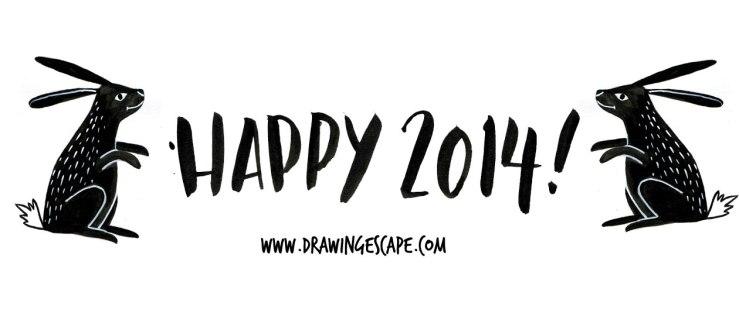 happy2014pic