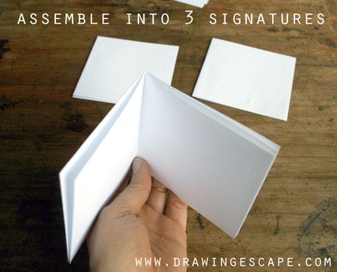 assemble-signatures