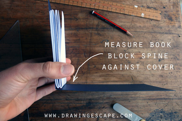 measure-spine