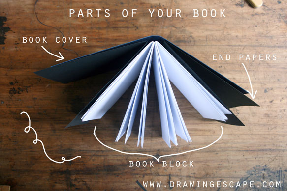 parts-of-your-book