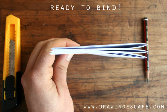 ready-to-bind