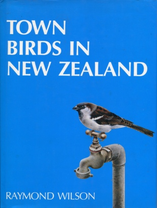 townbirds-in-nz_raymond-wilson-cover