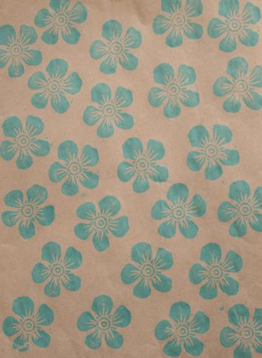 flowwers-pattern